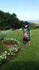 Guest watering garden 2