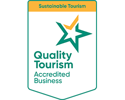 Quality Tourism Accreditation Business
